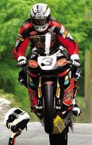 マン島TTレース2007 [DVD]