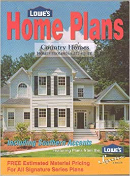 lowe s home plans country homes homes from 676 to 4 237
