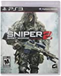 Sniper 2 Ghost Warrior - PlayStation...
