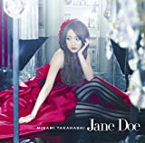 Jane Doe (Type-B 初回盤)