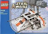 LEGO Star Wars Rebel Snowspeeder (10129)