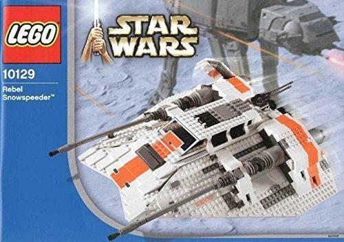 LEGO-Star-Wars-Rebel-Snowspeeder-10129