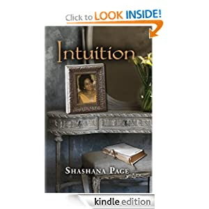 Intuition by Shashana Page