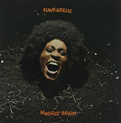 Funkadelic - Maggot Brain (180 Gram Vinyl) - Zortam Music