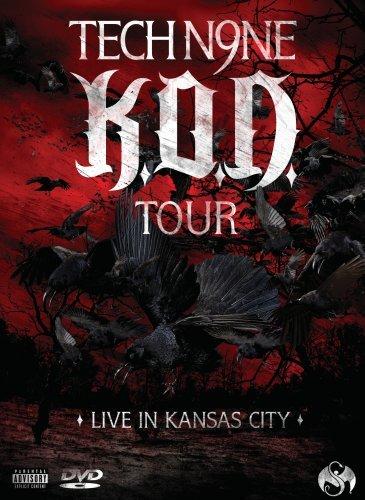 Kod Tour: Live in Kansas City [DVD] [2010] [Region 1] [NTSC]