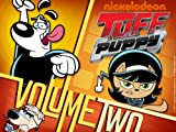T.U.F.F Puppy: Monkey Business / Diary of a Mad Cat