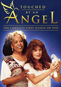 Touched by an Angel - The Complete First Season