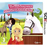 Riding Stables: The Whitakers present Milton and Friends (Nintendo 3DS)