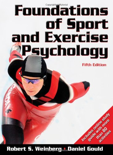 Foundations of Sport and Exercise Psychology With Web Study...