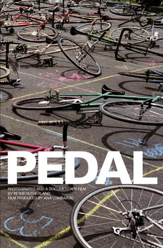 Pedal (Book & DVD)
