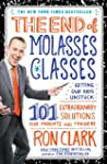 The End of Molasses Classes: Getting...