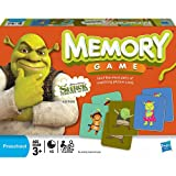51ENygfxB0L. SL160  Memory   Shrek Forever After