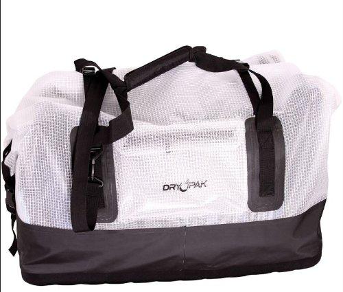 0a66e1deed95 Lowest Price Kwik Tek Dry Pak Waterproof Duffel Bag. 18-5194 ...