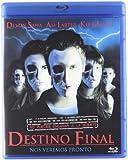 Destino Final [Blu-ray]