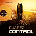 Control [German Edition] (       UNABRIDGED) by Daniel Suarez Narrated by Uve Teschner