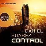 Control | Daniel Suarez