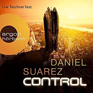 Control [German Edition] Audiobook