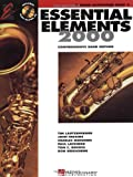 img - for Essential Elements 2000: Comprehensive Band Method : Tenor Saxophone, Book 2 book / textbook / text book