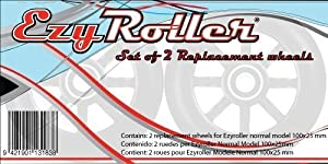 Ezy Roller Replacement Wheels -Set Of 2