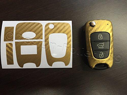 pantalla-de-carbono-decoracion-oro-hyundai-i10-i20-i30-ix35-ix20-elantra-y-muchos-mas