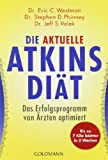 img - for Die aktuelle Atkins-Di t book / textbook / text book