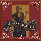 You Don't Know What Love Is - Cindy Scott