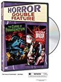 Curse of Frankenstein & Taste the Blood of Dracula [DVD] [1970] [Region 1] [US Import] [NTSC]