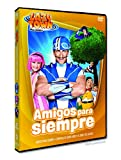 LazyTown - Temporada 2, Volumen 3 [DVD]