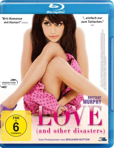 Love And Other Disasters [Blu-ray]