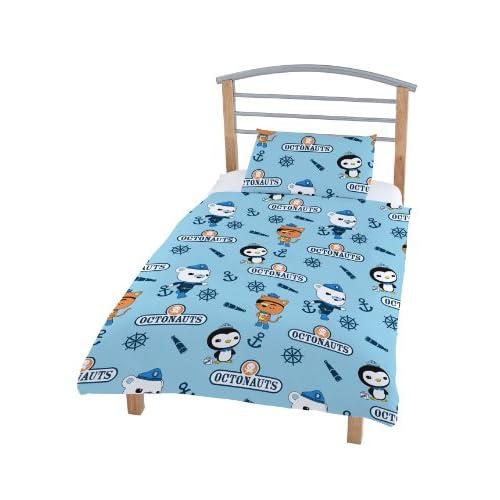 Junior Bed Quilt Cover