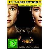 """Der seltsame Fall des Benjamin Buttonvon """"Brad Pitt"""""""