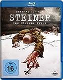 Steiner - Das Eiserne Kreuz (Special Edition) [Blu-ray]
