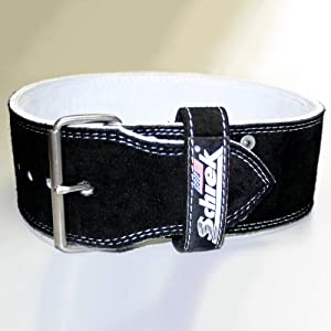 Buy Schiek Competition Power Belt in Black Size: XX-Large (44 - 50) by Schiek Sports, Inc.