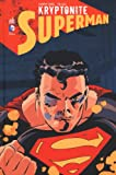 Dc Deluxe Superman Kriptonite (2365771858) by Darwyn Cooke