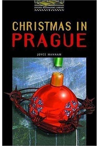 Christmas in prague joyce hannam