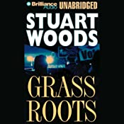 Grass Roots: A Will Lee Novel | [Stuart Woods]