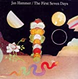 First Seven Days by Hammer, Jan [Music CD]