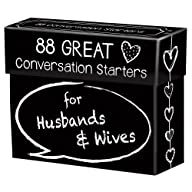 Conversation Starters for Husbands &…