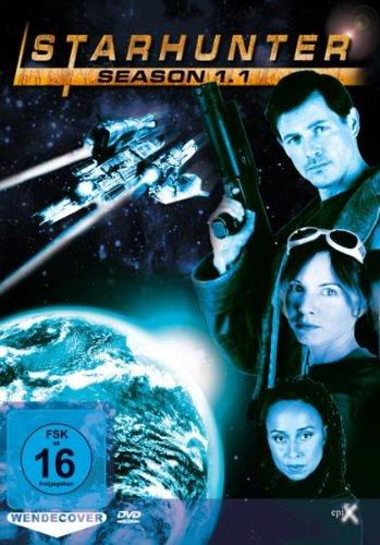 Starhunter - Season 1.1 [2 DVDs]