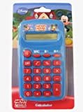 Disney Mickey Mouse portable calculator with cover