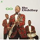 Go Bo Diddley [+2 Bonus]