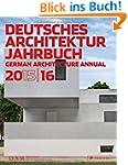 Deutsches Architektur Jahrbuch 2015/1...