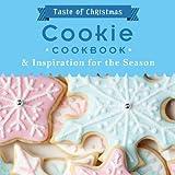 COOKIE COOKBOOK (Taste of Christmas)