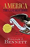 America: The Last Best Hope Volumes I and   II Box Set: The Last Best Hope Volumes I & II Box Set