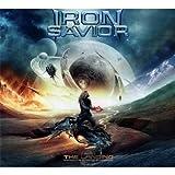 Landing by IRON SAVIOR (2011-12-05)