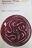 img - for Ancrene Wisse: Parts Six and Seven (Old & Middle English Texts) book / textbook / text book