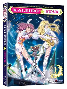 Kaleido Star: Season 1