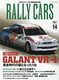 RALLYCAR Vol.14 (��꡼������)