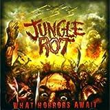 Nerve Gas Catastrophe - Jungle Rot