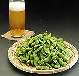 産地直送 山形県鶴岡産 冷凍 だだちゃ豆 1kg(500g×2)